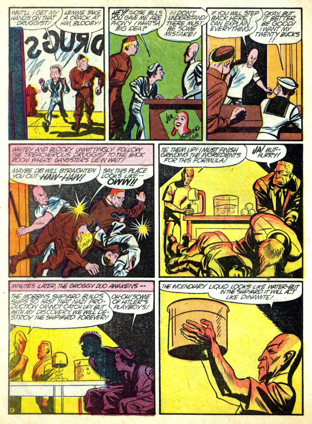 Read online All-American Comics (1939) comic -  Issue #54 - 42