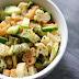 30-Minute Dish: Italian Zucchini Pasta Salad Recipe
