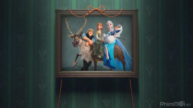 Phim Nữ Hoàng Băng Giá Ngoại Truyện VietSub HD | Frozen Fever 2015