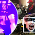 Marilyn Manson cedera ditimpa replika pistol
