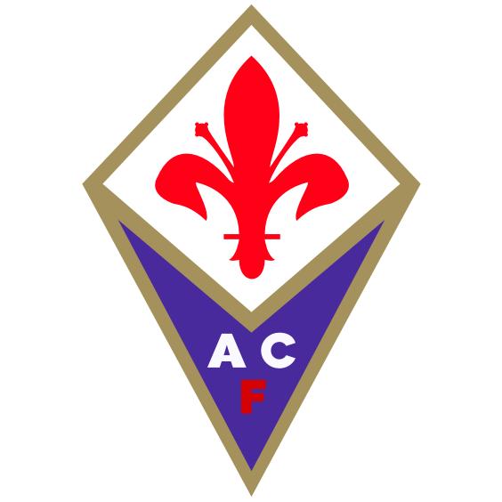 Logo Vector Klub Sepakbola Fiorentina
