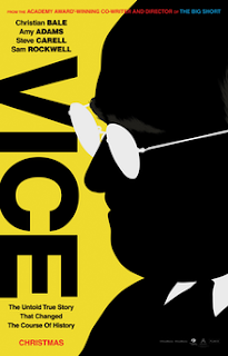 Vice Movie Review Podcast