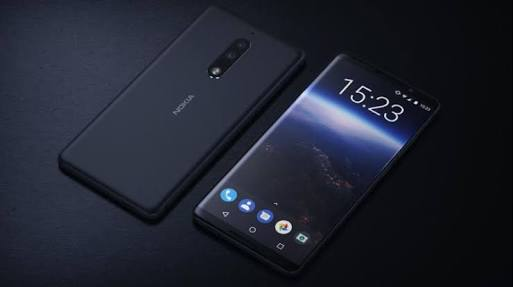Nokia 8 With 13+13MP Dual Camera Specs And Price