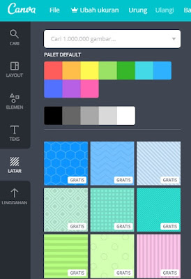 Color Canva