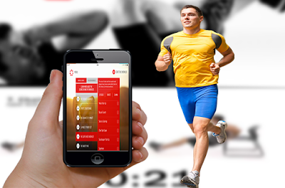Best application for physical activity and fitness