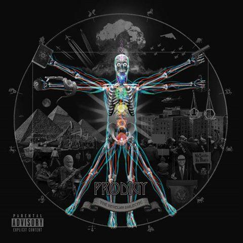 Mobb Deep: The Hegelian Dialectic (Album) 2017 [Estados Unidos]