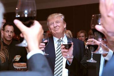 Nouvelle décision du président des États-Unis, Donald Trump pour chaque visiteur en Californie