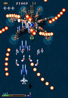 Striker 1945 3/Striker 1999 descargar gratis