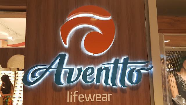 6613c6992bc9d A Aventto Lifewear inaugurou no dia 10 de novembro sua nova loja no  Conjunto Nacional de Brasília. Com um coquetel para convidados, com muito  espumante, ...