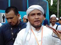 Kapitra: Jokowi Lebih Pantas Hadiri Reuni 212! Novel: Jokowi bukan Peserta Aksi 212, tapi..