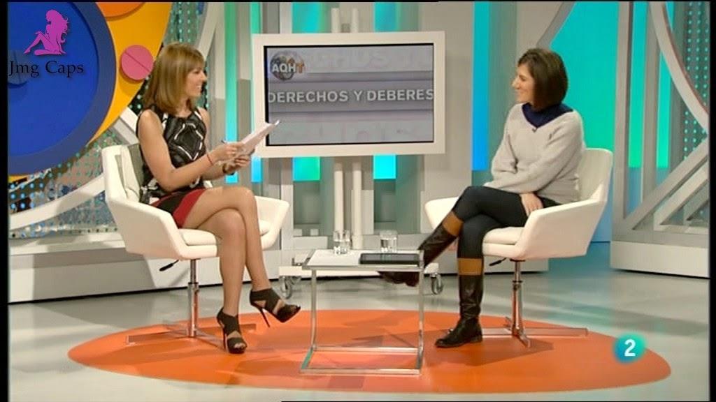 MARIA JOSE MOLINA, AQUI HAY TRABAJO (11.11.14)
