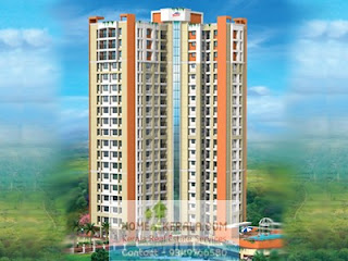Skyline Flat For Rent In Cochin