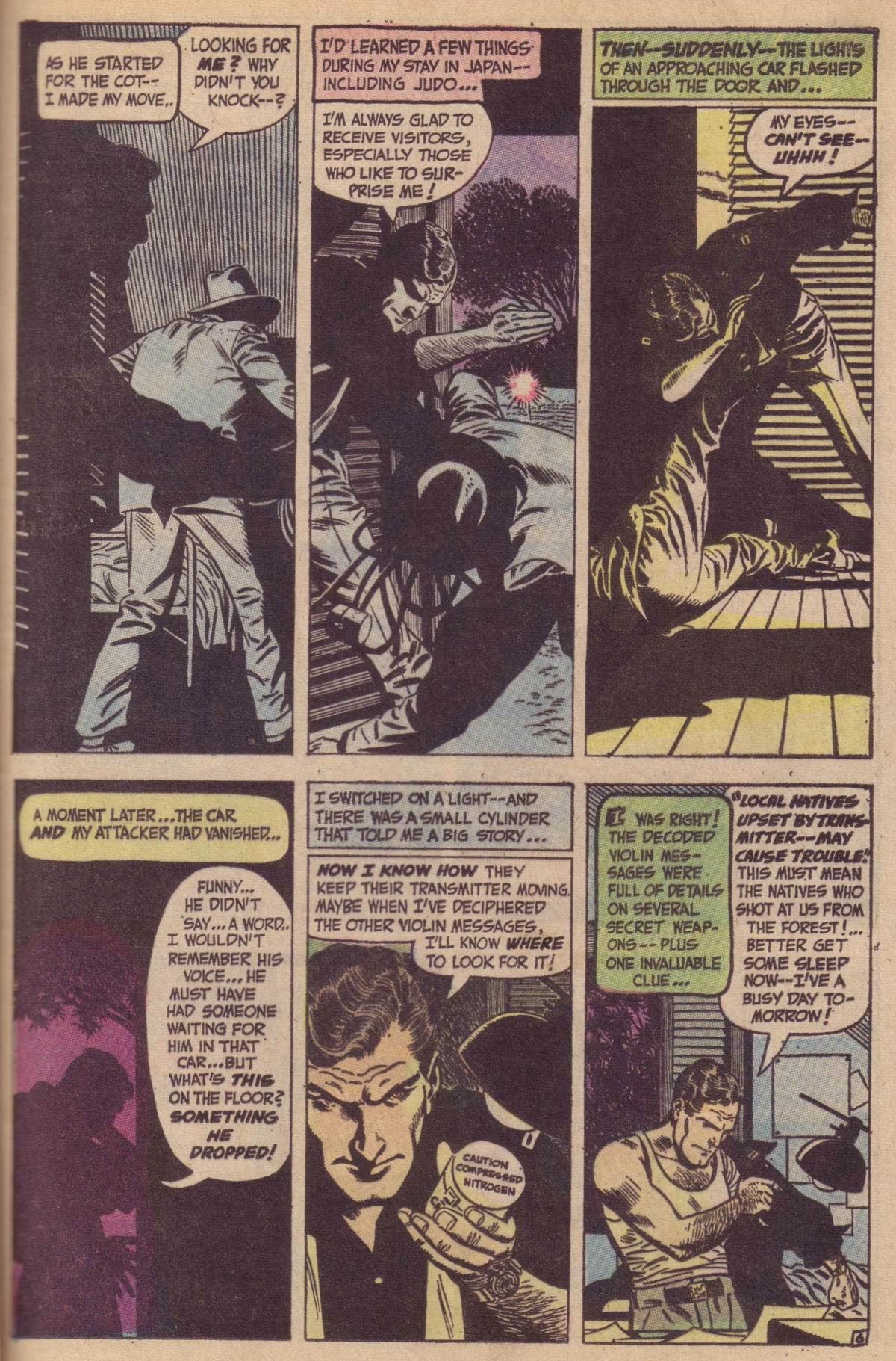 Detective Comics (1937) 414 Page 36