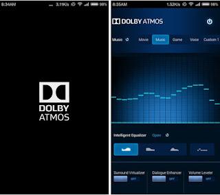Cara Memasang Dolby Atmos di Semua HP Android