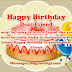 Happy Birthday Wishes for Best Friend, Quotes, with Messages