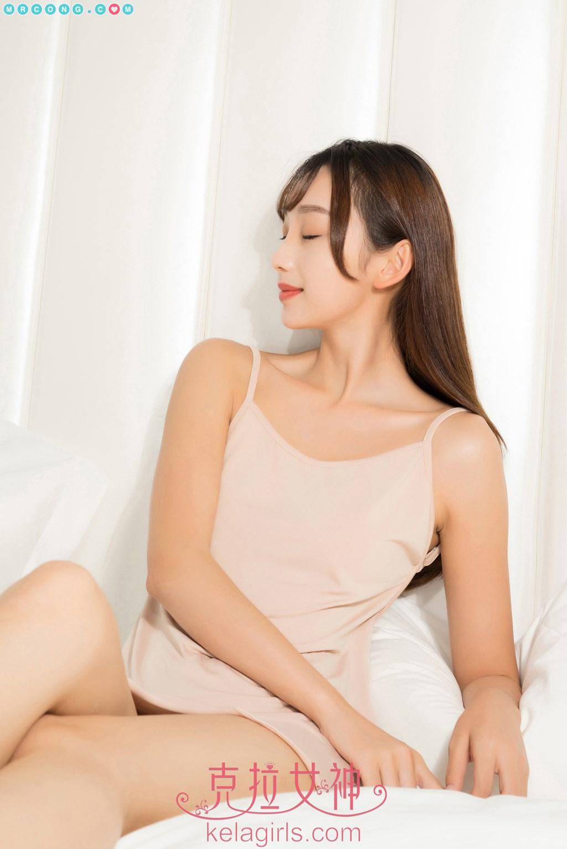 Image KelaGirls-2017-10-16-Shuang-Er-MrCong.com-023 in post KelaGirls 2017-10-16: Người mẫu Shuang Er (爽儿) (24 ảnh)