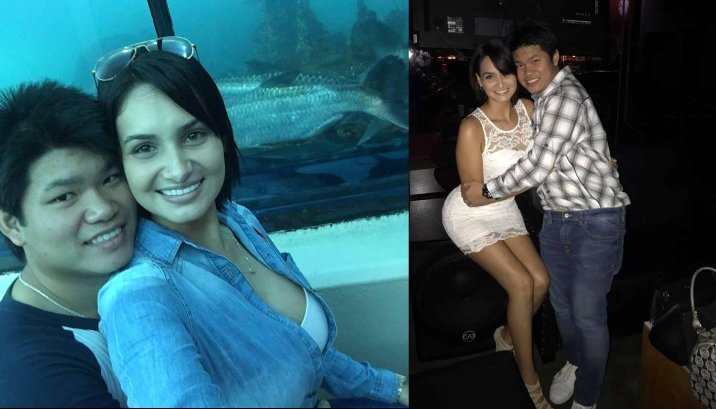 Habla el novio de la venezolana y la polic a revela con for Piso 9 malecon center