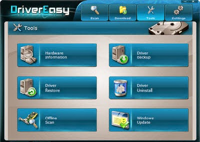 Download Driver Easy 4.7.3 Full Patch Terbaru