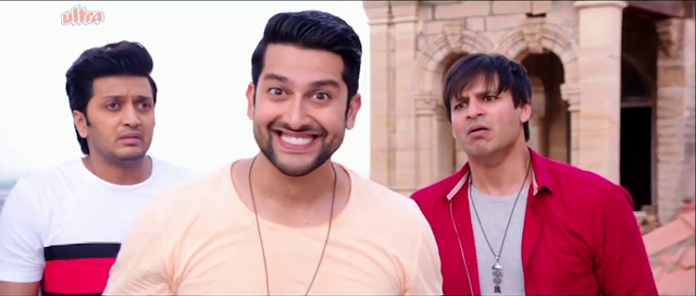 Splited 200mb Resumable Download Link For Movie Great Grand Masti 2016 Download And Watch Online For Free