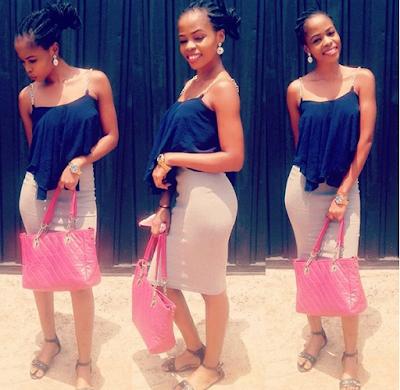 Nigerian Girl Seeking Financial Help Begs For Her Video To Go Viral