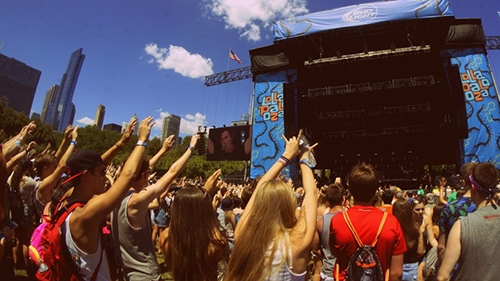 Hultsfred musikfestival festivaler ger mig paranoia
