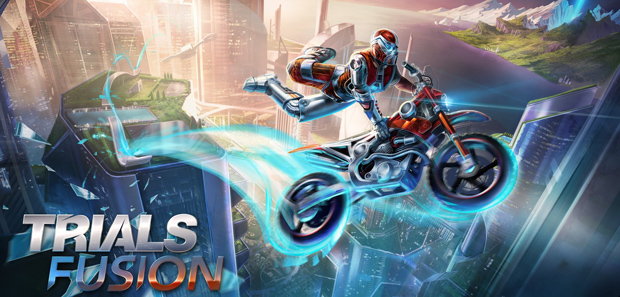 Trials Fusion Release Date and Footage