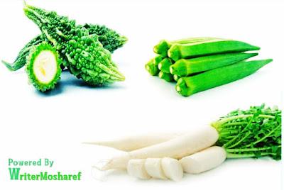 ডায়াবেটিস নিয়ন্ত্রণে তিন গুণী সবজি, Diabetes in control of three talented vegetables