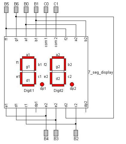 Wiring Diagram Of Plc