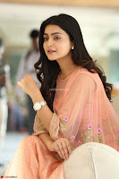 Avantika Mishra Looks beautiful in peach anarkali dress ~  Exclusive Celebrity Galleries 028.JPG