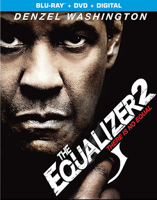 The Equalizer 2 [BD25] [Latino]