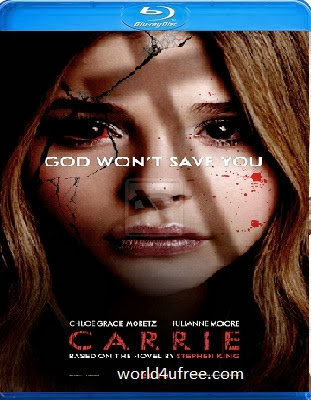 Carrie 2013 720p BluRay 750mb