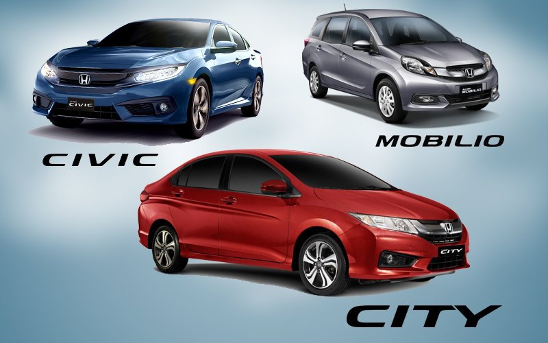 marketing strategy of honda cars philippines inc