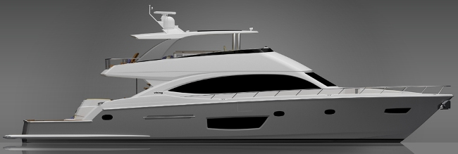 PowerYacht Mag Global Informative Motor Yacht Page