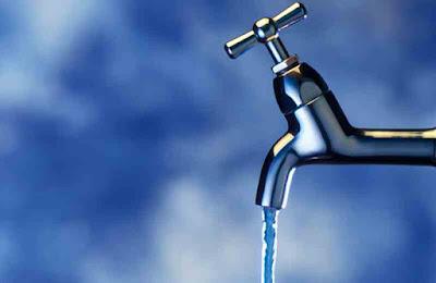 ΓΙΑΝΝΕΝΑ: Διακοπή νερού αύριο λόγω μετατόπισης αγωγού ύδρευσης