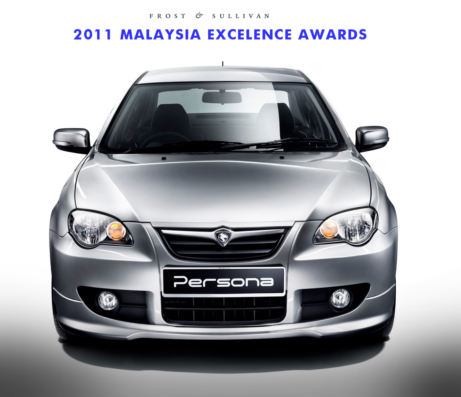 Proton Car Wallpaper: BMW I3 WALLPARERS: Proton Persona Wins Frost & Sullivan