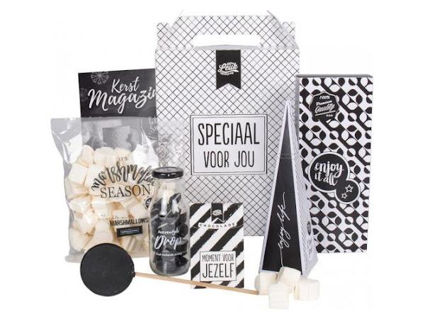 5 Kerstpakketten die je wél wilt hebben!