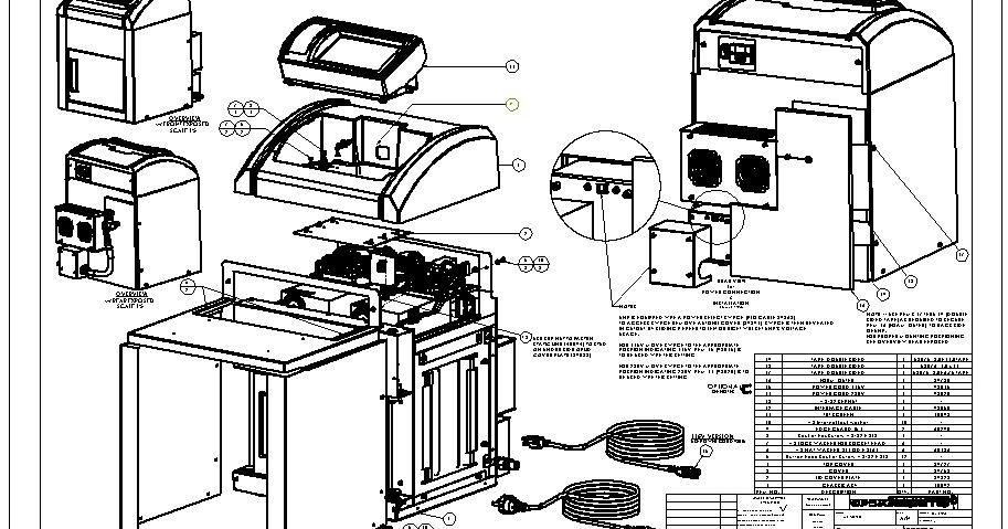 Autocad Solidworks Designer Drafter Detailer Dale L
