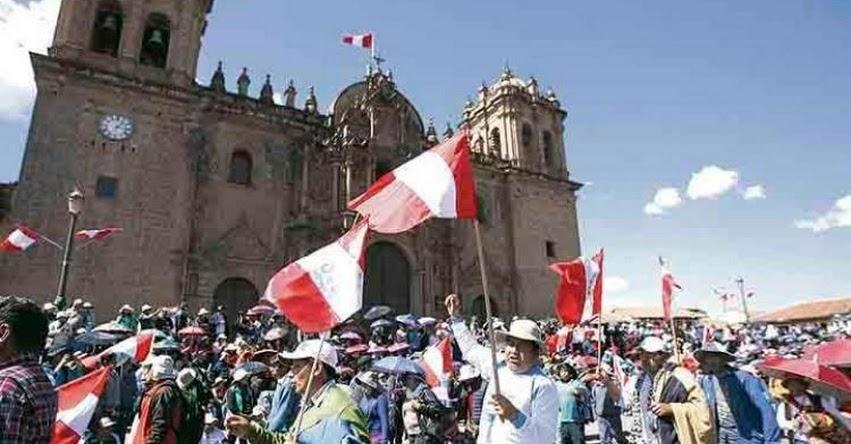 SUTER Cusco iniciará huelga indefinida desde el 17 de septiembre por incumplimiento de incremento gradual de sueldo hasta 1 UIT