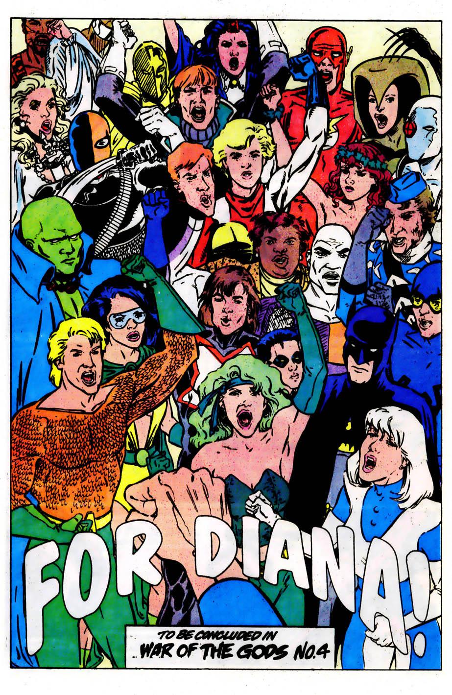 Read online Wonder Woman (1987) comic -  Issue #61 - 24