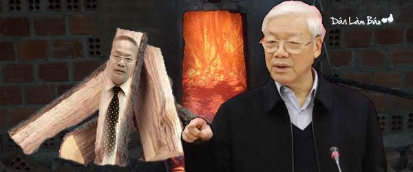 Nhận diện Trương Minh Tuấn - Bộ trưởng TT&TT CSVN
