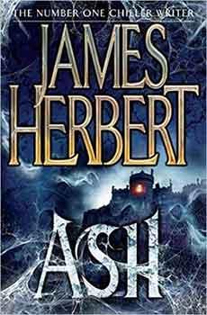 Ash, una novela de James Herbert que cierra la trilogía del detective David Ash.