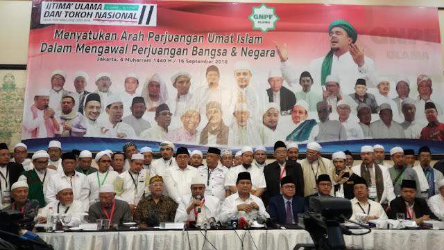 Prabowo: Kita Tak Punya Uang Sebanyak Mereka, Tidak Punya TV dan Koran
