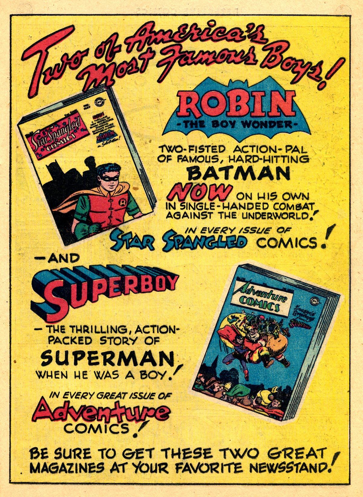 Detective Comics (1937) 120 Page 30