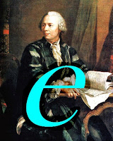Leonhard Euler y la constante de Euler, valga la redundancia.
