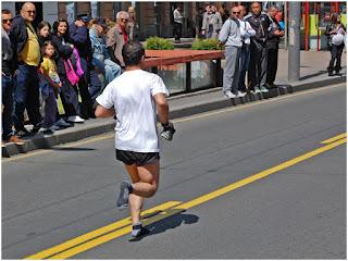 Beogradski maraton 5