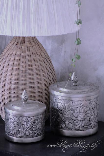 Orientalische Dekoration Wohnzimmer