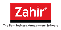 Logo Zahir Accounting Software Site