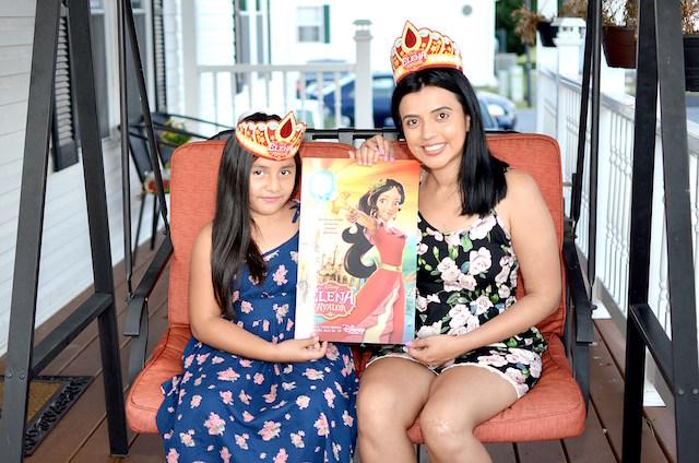 Noche De Princesas | #ElenaOfAvalor