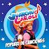 Juanchu y Caroli en Popurrí de canciones