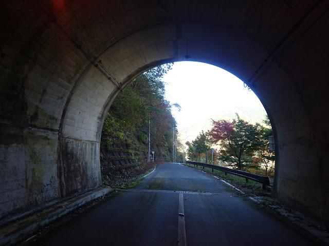 二十六木トンネル